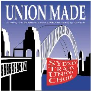 Sydney Trade Union Choir - Eureka book launch