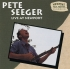 mini review - Maurie Mulheron & friends sing the songs of Pete Seeger
