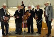 Sydney Bluegrass & Old-Time Music Get-together - SPECIAL CONCERT!!!