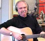 Bernard Carney House Concert Northside