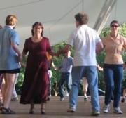 Monaro Folk Society's Bush Dance Classes